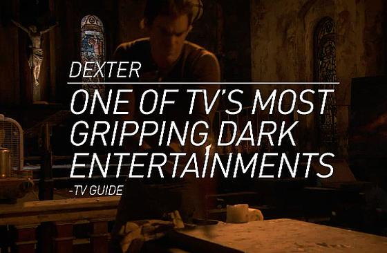 Трейлеры к 7 сезону Декстера (Dexter)