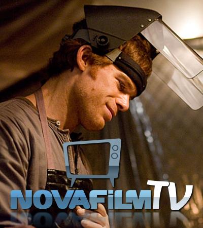 Декстер 6 сезон в переводе от Novafilm