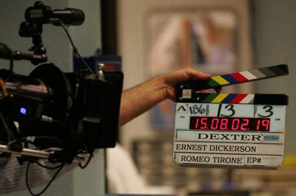 декстер 7 сезон фото со съемок
